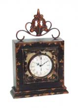 Sterling Industries 51-0834 - Finial Clock (1-Aa Battery -Not Included)