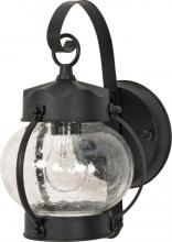 Nuvo 60/632 - 1 Light Onion Outdoor Wall Fixture