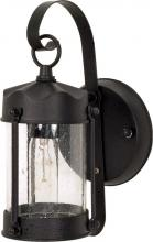 Nuvo 60/635 - 1 Light Piper Outdoor Wall Fixture