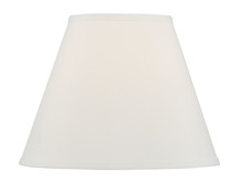 Livex Lighting S604 - Hardback Lamp Shade