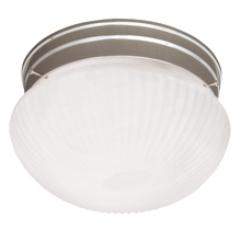 Savoy House 400-SN - Flush Mount