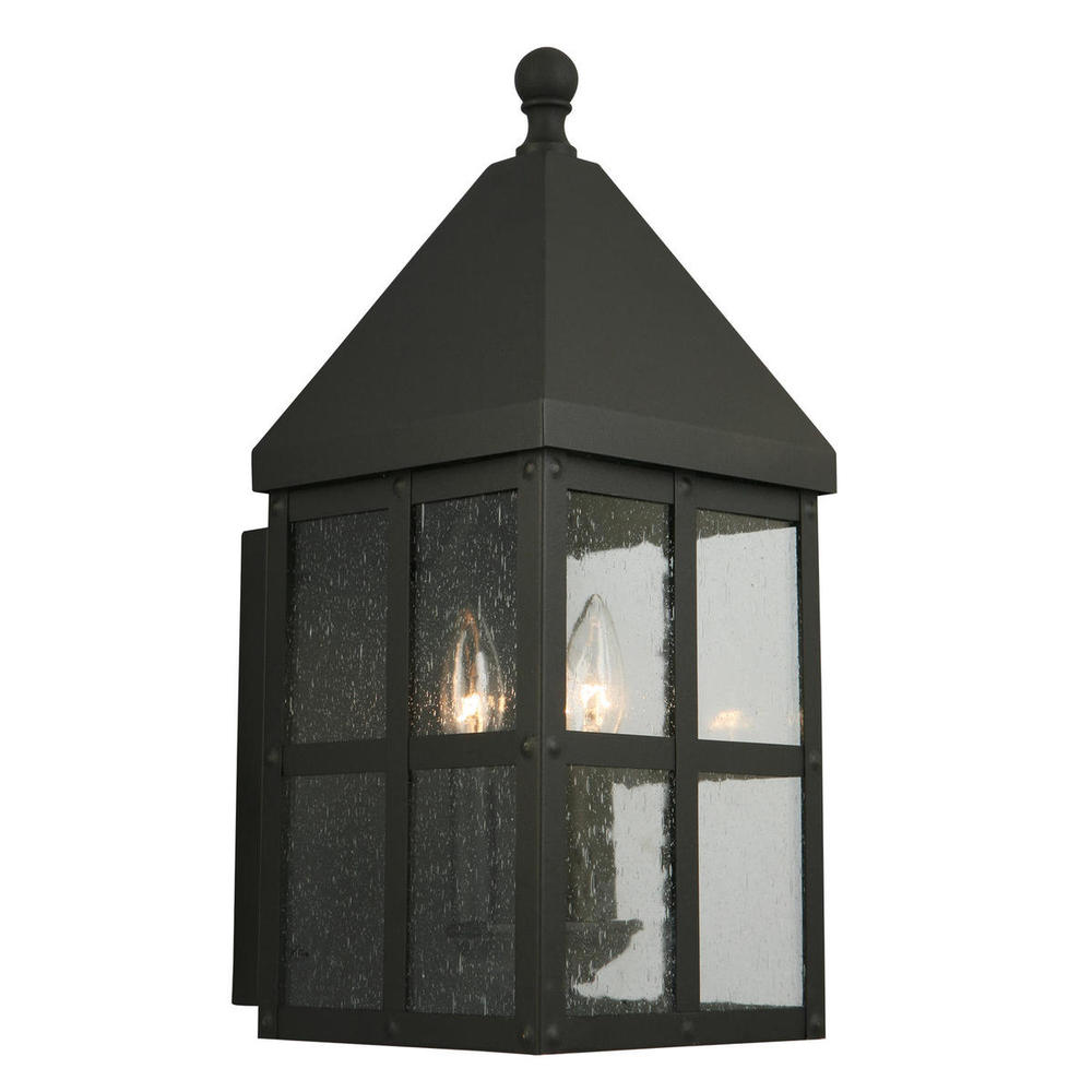 outdoor wall light with outlet front door 3x60w outdoor wall light w matte black finish clear seeded glass