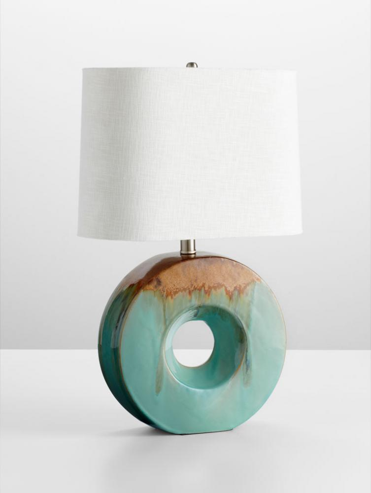 Cyan Designs 05213 Oh Table Lamp
