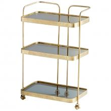 Cyan Designs 10766 - Taverna Bar Cart