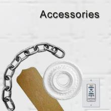 Craftmade RP-3803AG - Accessories