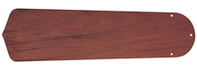 "Craftmade BCD52-WB6 - 52"" Contractor's Standard Blades in Walnut"
