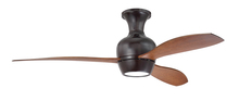 Craftmade BRD52OB3 - 52 Inch Ceiling Fan with Light Kit