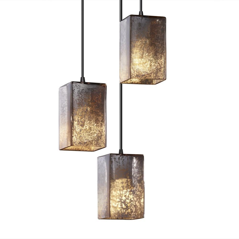 3 light cluster pendant edison small 3light cluster pendant fsn886465mrormblk the lamp outlet