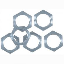 Westinghouse 7062200 - 6 Hex Nuts Steel