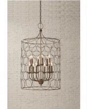 Search results the lamp outlet creative coop da2408 truck 38h metal chandelier w aloadofball Choice Image