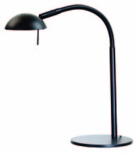 Kenroy Home 20971BL - Basis Desk Lamp