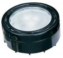 Yosemite Lighting HE 1003BPL - Black Puck Light