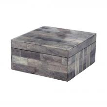 Dimond 903008 - Gray And White Bone Boxes - Large