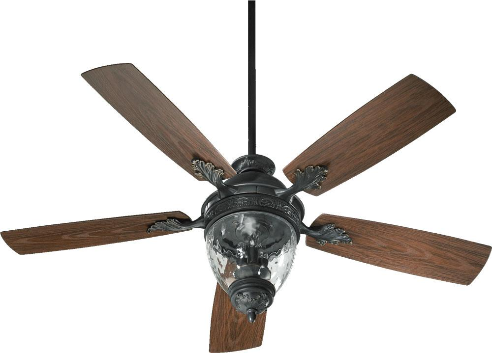 "52"" GEORGIA PATIO FAN -OW"