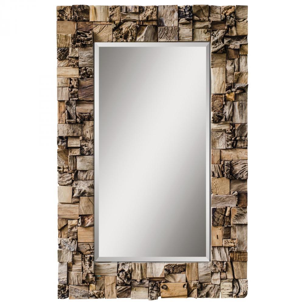 uttermost thatcher teak root mirror uttermost thatcher teak root mirror   05031   the lamp outlet  rh   thelampoutlet