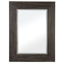 Uttermost 08162 - Uttermost Cainan Dark Walnut Mirror