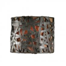 Uttermost 22463 - Uttermost 22463 Alita, Wall Sconce