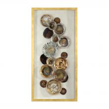 Uttermost 04152 - Uttermost Myla Antique Plate Shadow Box