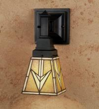 "Meyda Tiffany 48179 - 5""W X 6""H 1 LT MISSION SCONCE-7"" VALENCIA MISSION/2""RING"